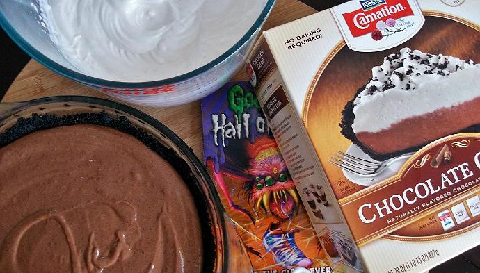 Carnation Baking Kit