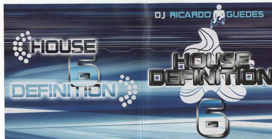 Musicasemaismusicas 30 03 2014 for Define house music