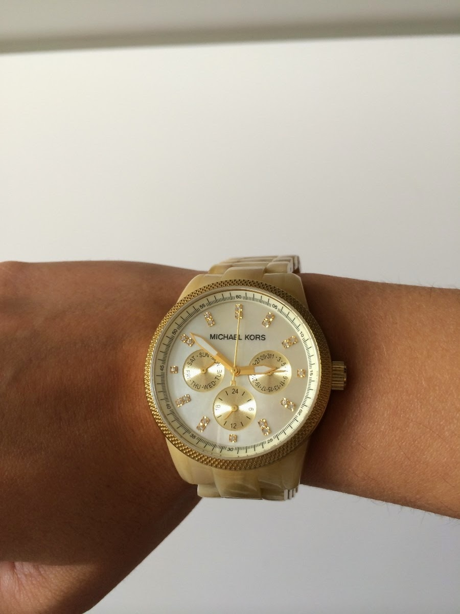 Relógios Michael Kors Importados e Originais.