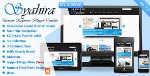 MKRflat - Responsive Magazine/News Blogger Theme - 15