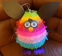 Piniata Furby