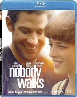 Nobody Walks (2012) LIMITED BRRip 550MB MKV