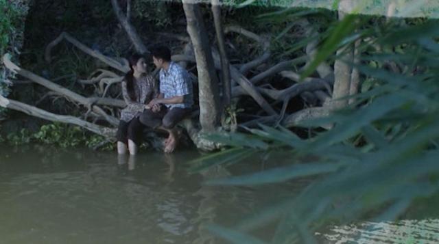 Hình ảnh phim Dòng Nhớ