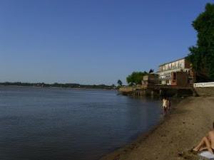 playa del rowing 2012 -colonia del sacramento