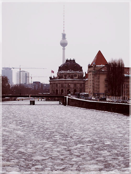 Psynopsis Berlin Winter