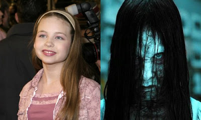 Daveigh Chase - Samara Morgan