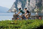 Piste ciclabili in Trentino