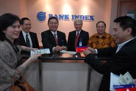 Lowongan Kerja Head of Operations Bank Index