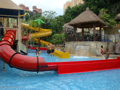 Sunway Lagoon - Swimming Pool Photo 8