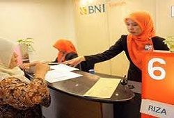 Bank BNI Syariah - Recruitment Officer, Head, Assistant