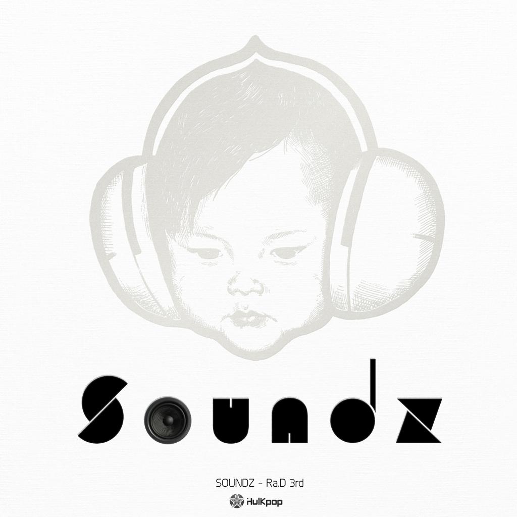 Ra. D – 3rd Album `Soundz`