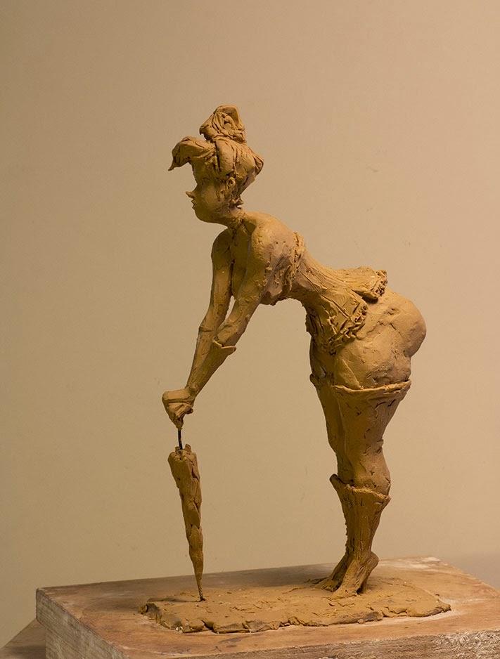 Essay On Sculpture