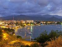 Radio Taxi Express: Taxis en Margarita