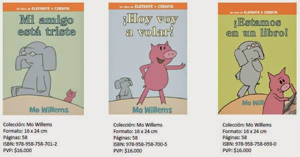 Serie-Elefante-Cerdita-MO-WILLEMS