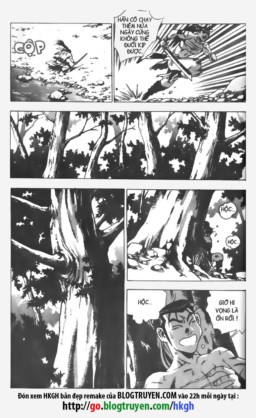 Hiệp Khách Giang Hồ chap 151 page 14 - IZTruyenTranh.com