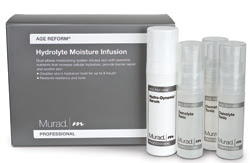 Murad Hydrolyte Moisture Infusion launches this month