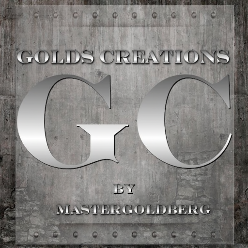 Gold Sponsor -  Golds Creations