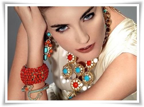 Fashion Jewelry,  cel de-al doilea blog al meu