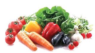 sumber makanan vitamin B