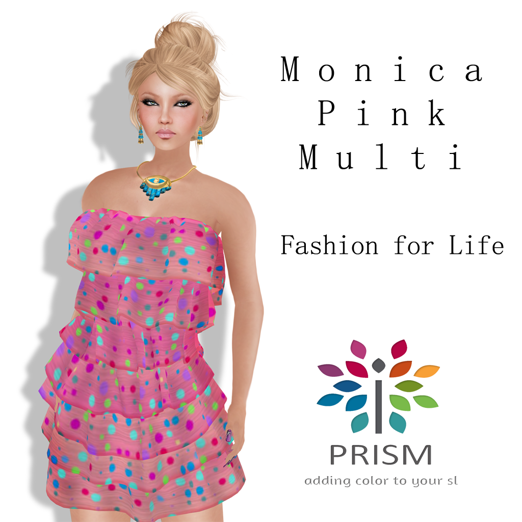 Prism Designs Fashions For Sl June 2014