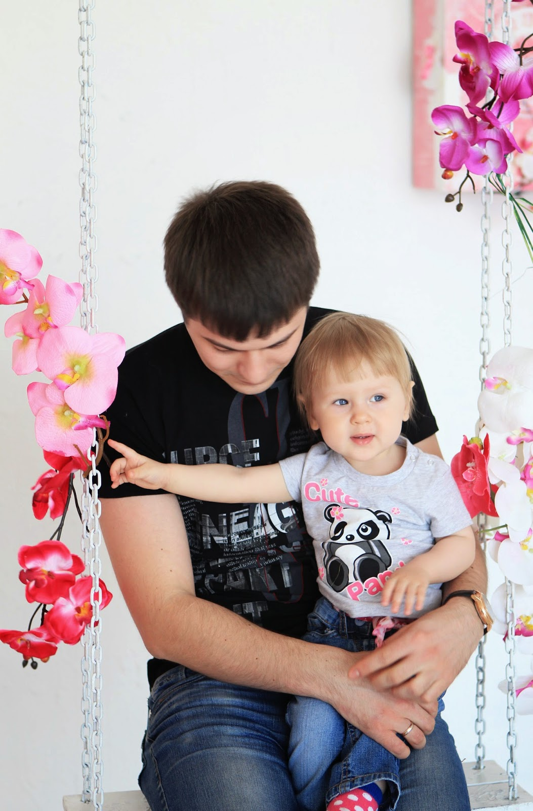 Саша таня беременная ева