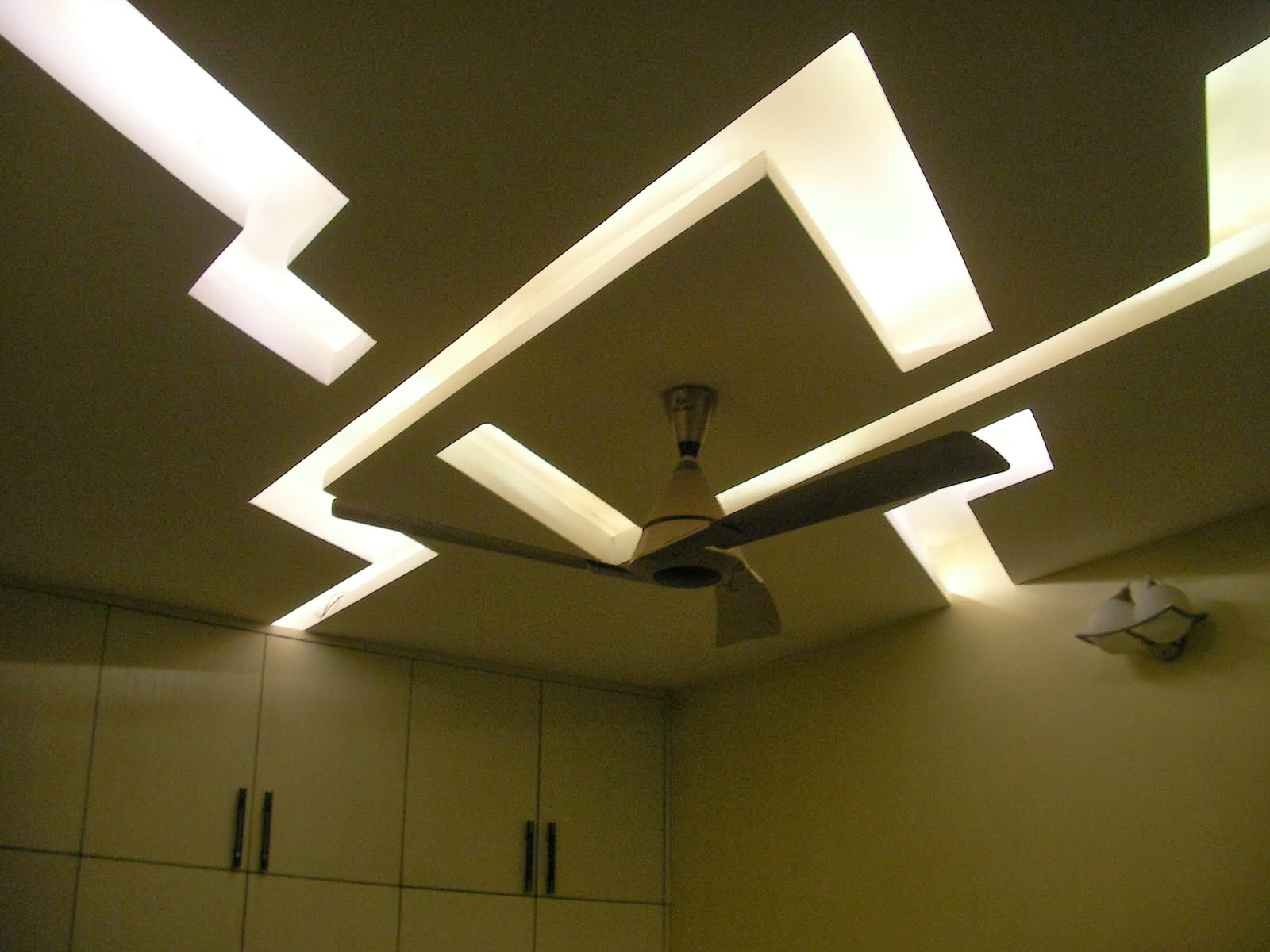 Evens Construction Pvt Ltd Types Of False Ceiling For
