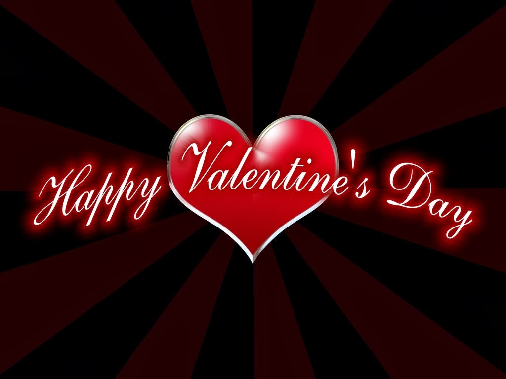 Happy Valentines Day Wallpapers Free Download