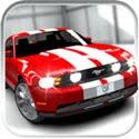 CSR Racing Icon Logo