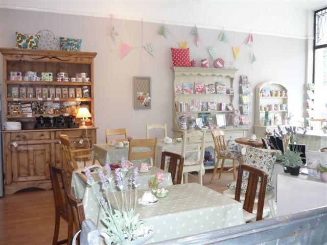 The lincolnshire teaple tea room designs for Tea room interior design ideas