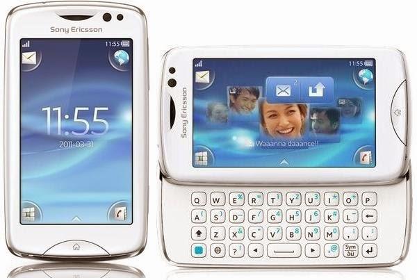 Daftar Harga Hp Sony Ericsson Mei 2015