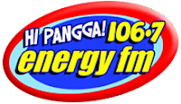 Energy FM Metro Manila DWKY 106.7 MHz