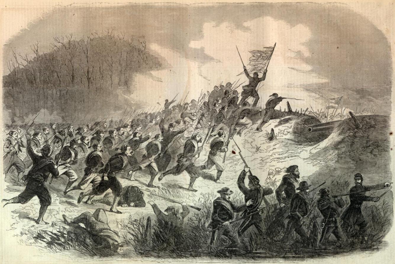 How Long To Tour Shiloh Battlefield