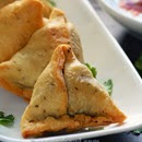 Samosas - Soft, Crunchy, Spicy Recipe
