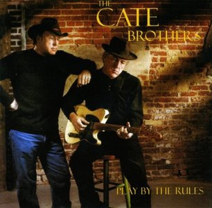 The Cate Brothers