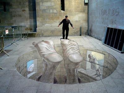 Arte de la perspectiva/Ilusiones ópticas - Página 2 Tumblr_lwh7rdesn91qbg4qwo2_1280