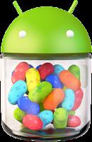 Google Android Jellybean