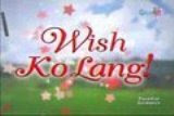 Wish Ko Lang is the first wish-granting show on Philippine television. Its pilot episode was broadcast in July 2002, hosted by Bernadette Sembrano. She was later replaced by Vicky Morales […]