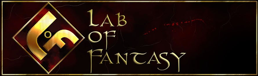 Lab Of Fantasy