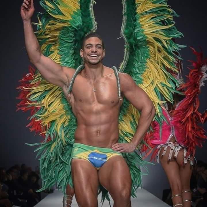 Vem Carnaval 2017 !!