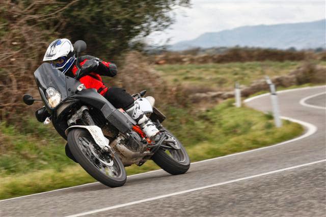 KTM 990 Adventure R Used Bikes