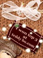 TeddyBo challange! #15 #16