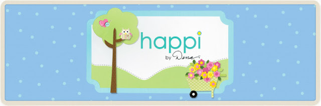 happi collection dena designs sizzix dies