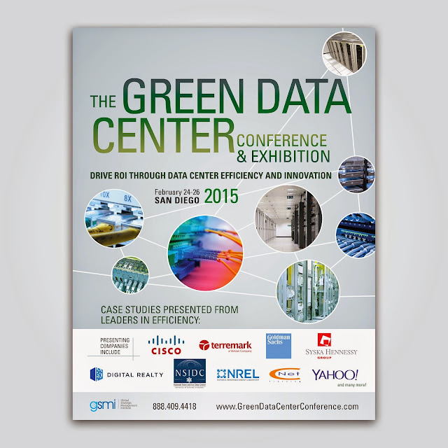 Gdcon Green Data Center Conference Amp Exhibition