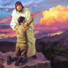 Jesus   , príncipe de todos os reis da terra ,  Ama a cada um de Nós igualmente .