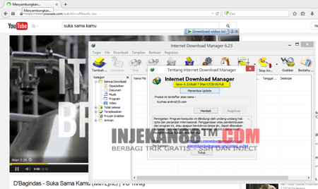 Internet Download Manager Versi 6.23 Build 7 Full Final