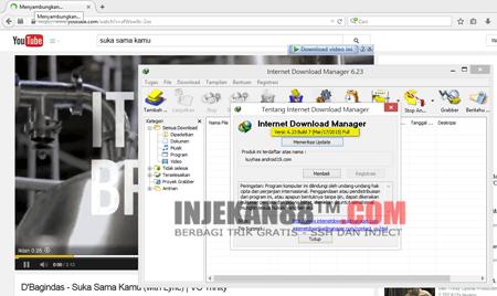 Internet Download Manager Versi 6.23 Build 7 Full Final