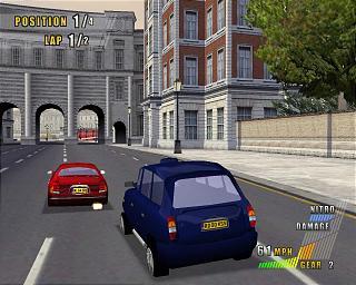 free London Racer 2