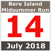 5k & 10k on Bere Is, West Cork... Sat 14th July