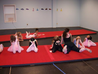 gymnastics classes toddlers charlotte nc