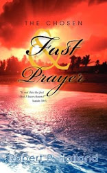 Fasting and Praying